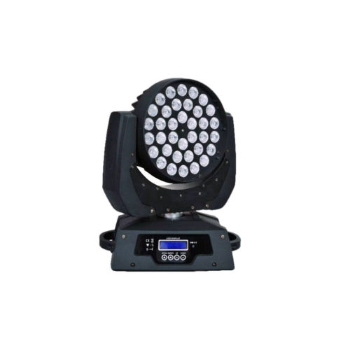 36x10W Moving Head 4in1